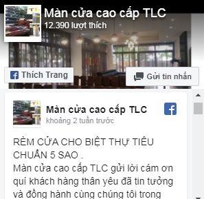 facebook-màn cửa cao cấp tlc